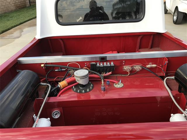 1964 International Harvester Scout (CC-1317391) for sale in Yucaipa, California