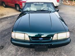 1990 Ford Mustang (CC-1317393) for sale in PaulsValley , Oklahoma