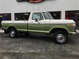 1976 Ford F150 (CC-1310749) for sale in Tocoma, Washington