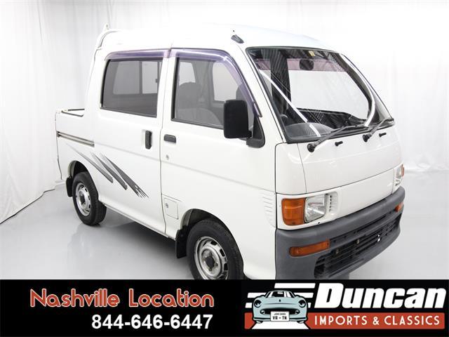 1994 Daihatsu Hijet (CC-1317509) for sale in Christiansburg, Virginia