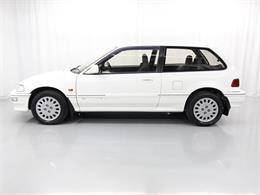 1990 Honda Civic (CC-1317512) for sale in Christiansburg, Virginia