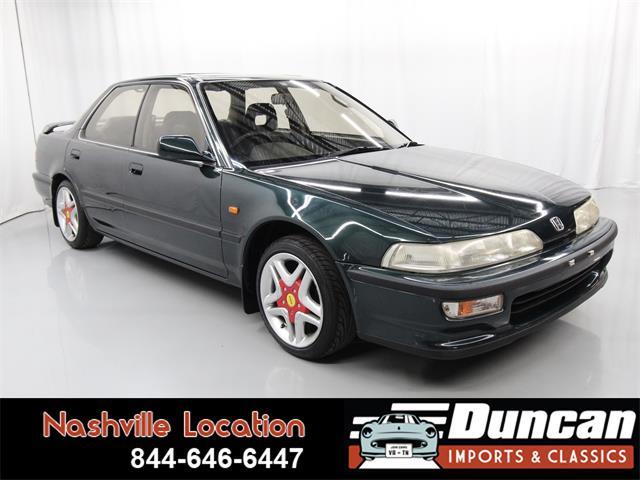 1992 Acura Integra (CC-1317516) for sale in Christiansburg, Virginia