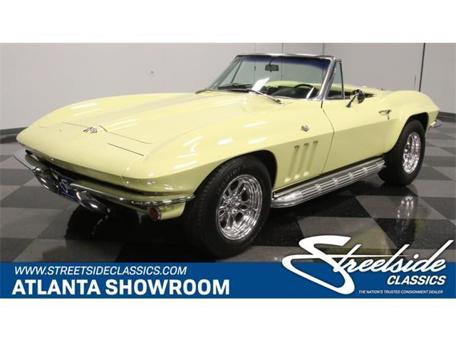 1965 Chevrolet Corvette (CC-1317518) for sale in Lithia Springs, Georgia