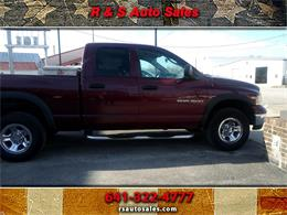 2003 Dodge Ram 1500 (CC-1310752) for sale in Corning, Iowa