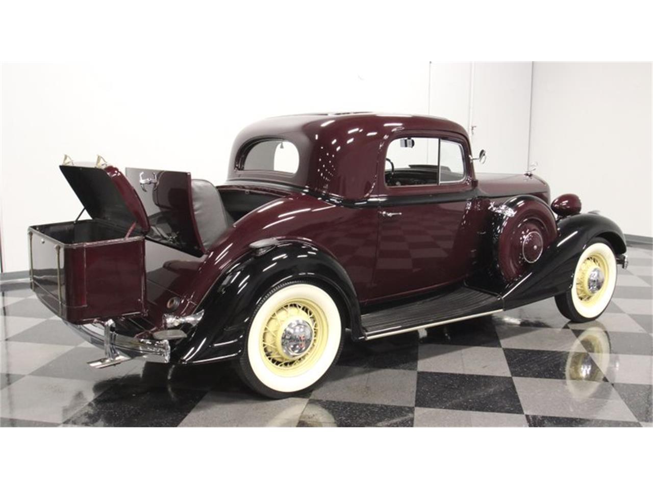 1934 Pontiac Eight (CC-1317527) for sale in Lithia Springs, Georgia