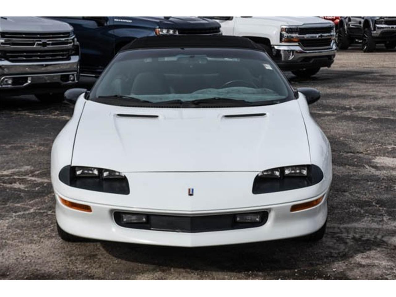 1994 Chevrolet Camaro (CC-1310754) for sale in Little River, South Carolina