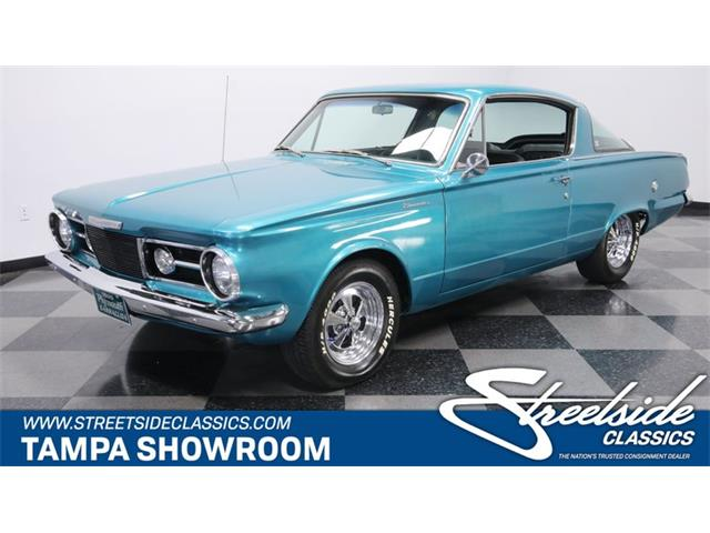 1965 Plymouth Barracuda (CC-1317549) for sale in Lutz, Florida