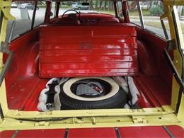 1955 Ford Ranch Wagon (CC-1317554) for sale in Cadillac, Michigan