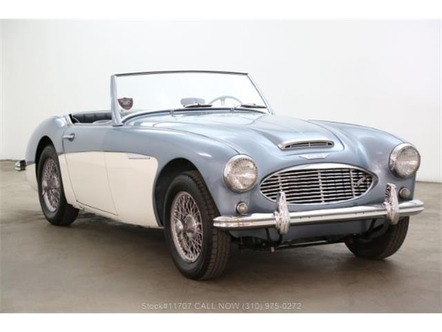 1957 Austin-Healey 100-6 (CC-1317561) for sale in Beverly Hills, California