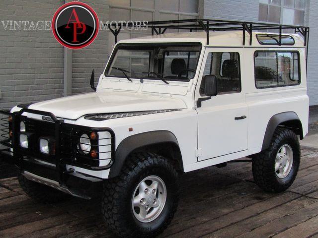 1994 Land Rover Defender (CC-1317588) for sale in Statesville, North Carolina