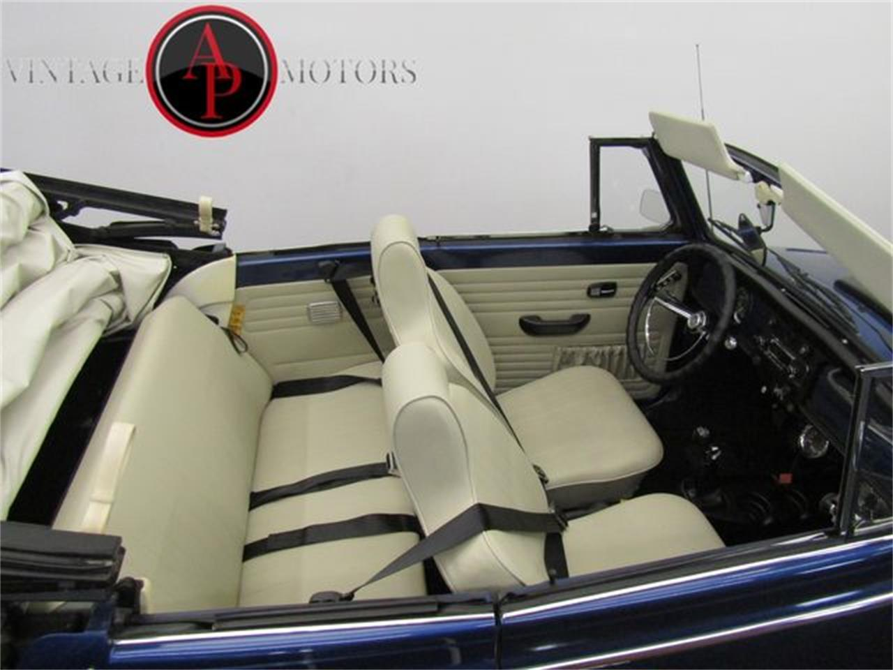 1970 Volkswagen Beetle (CC-1317589) for sale in Statesville, North Carolina