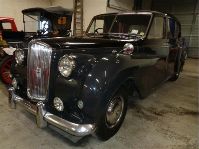 1961 Austin Princess (CC-1317609) for sale in Cadillac, Michigan