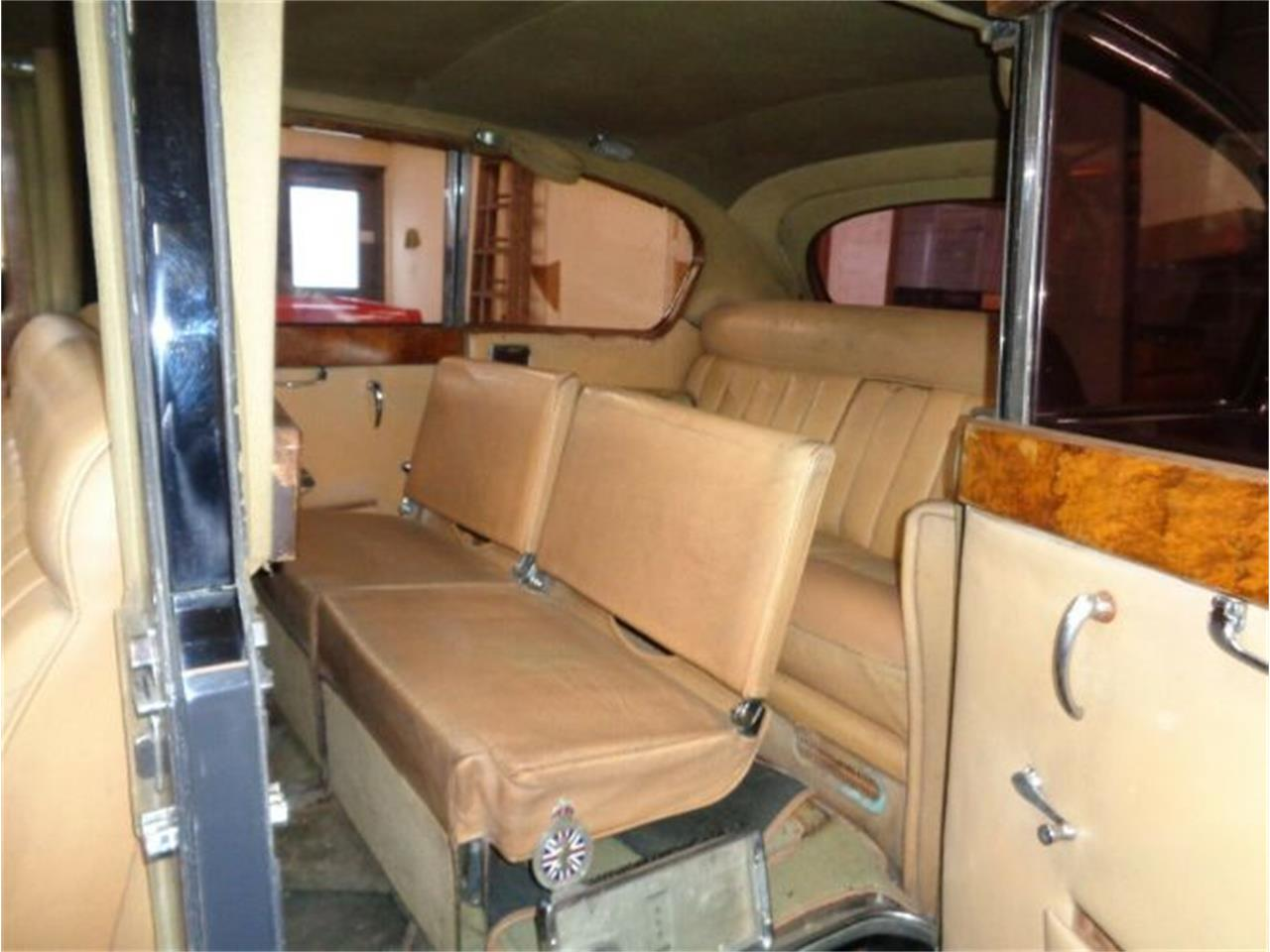 1961 Austin Princess (CC-1317609) for sale in Cadillac, Michigan