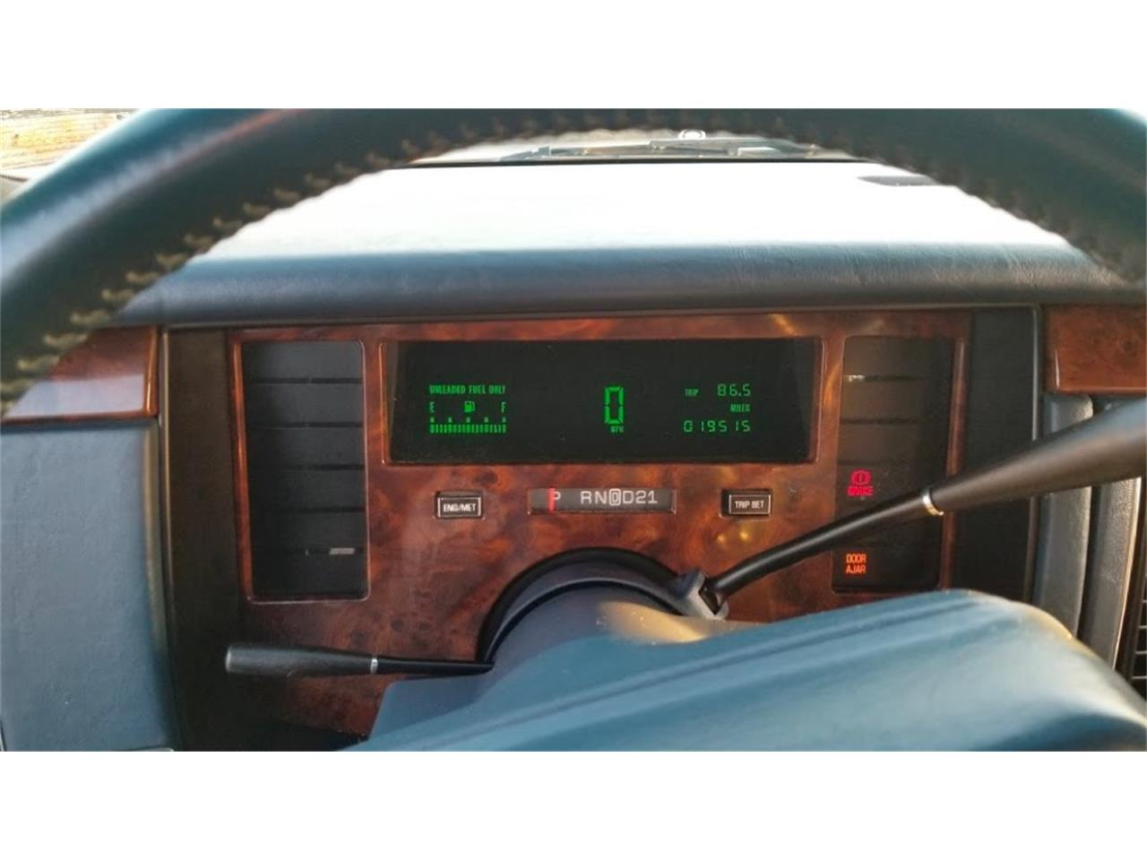 1993 Cadillac Fleetwood Brougham (CC-1310761) for sale in Austin, Texas