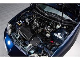 2001 Chevrolet Camaro (CC-1317615) for sale in Cadillac, Michigan