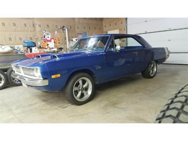 1972 Dodge Dart (CC-1317616) for sale in Cadillac, Michigan