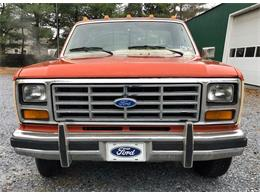 1983 Ford F150 (CC-1317623) for sale in West Chester, Pennsylvania