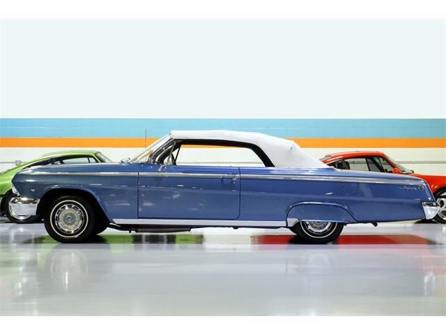 1962 Chevrolet Impala (CC-1317624) for sale in Solon, Ohio