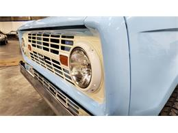 1966 Ford Bronco (CC-1317635) for sale in Jackson, Mississippi