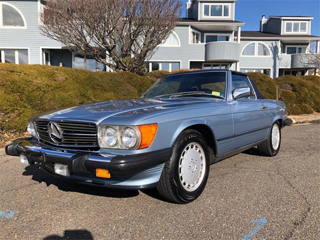 1987 Mercedes-Benz 170D (CC-1317640) for sale in Milford City, Connecticut