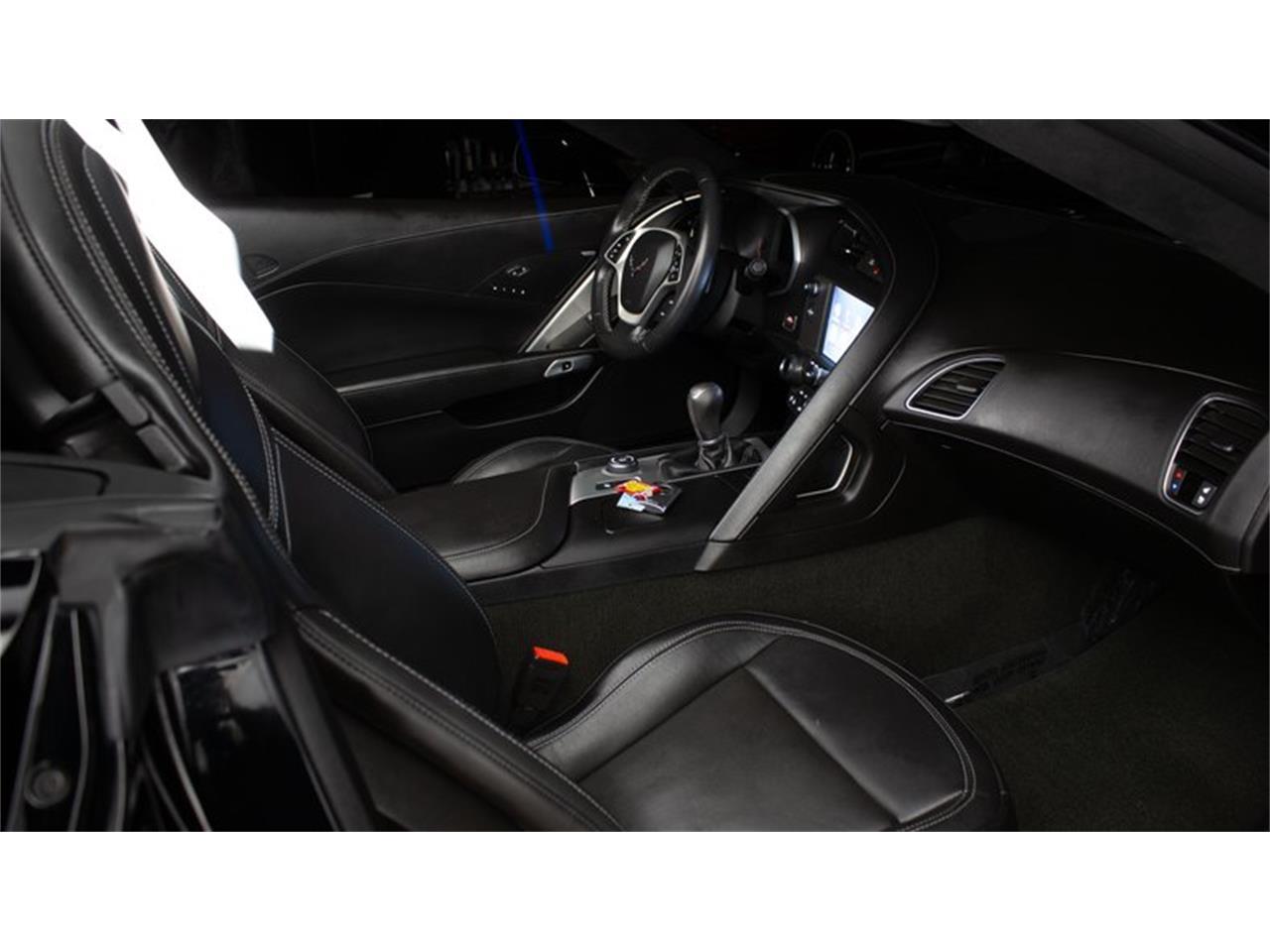 2015 Chevrolet Corvette (CC-1317656) for sale in Rockville, Maryland