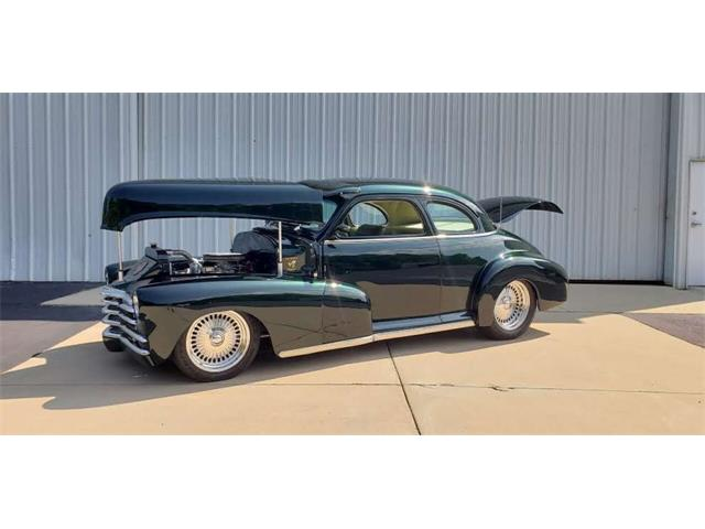 1948 Chevrolet Stylemaster (CC-1317657) for sale in Charlotte, North Carolina