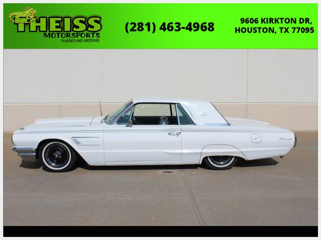 1965 Ford Thunderbird (CC-1317661) for sale in Houston, Texas