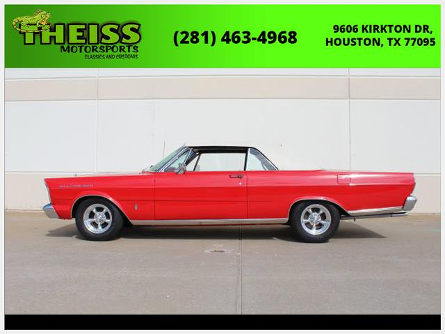 1965 Ford Galaxie (CC-1317662) for sale in Houston, Texas