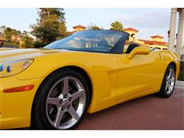 2005 Chevrolet Corvette (CC-1310767) for sale in Conroe, Texas