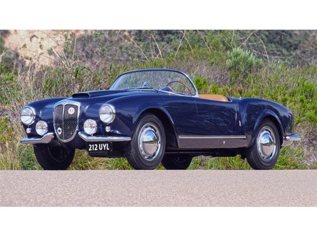 1955 Lancia Aurelia (CC-1317670) for sale in San Diego, California