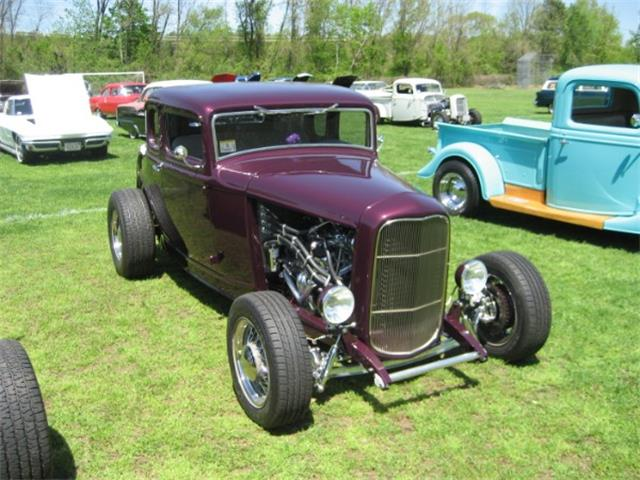 1932 Ford Custom (CC-1317672) for sale in Cornelius, North Carolina
