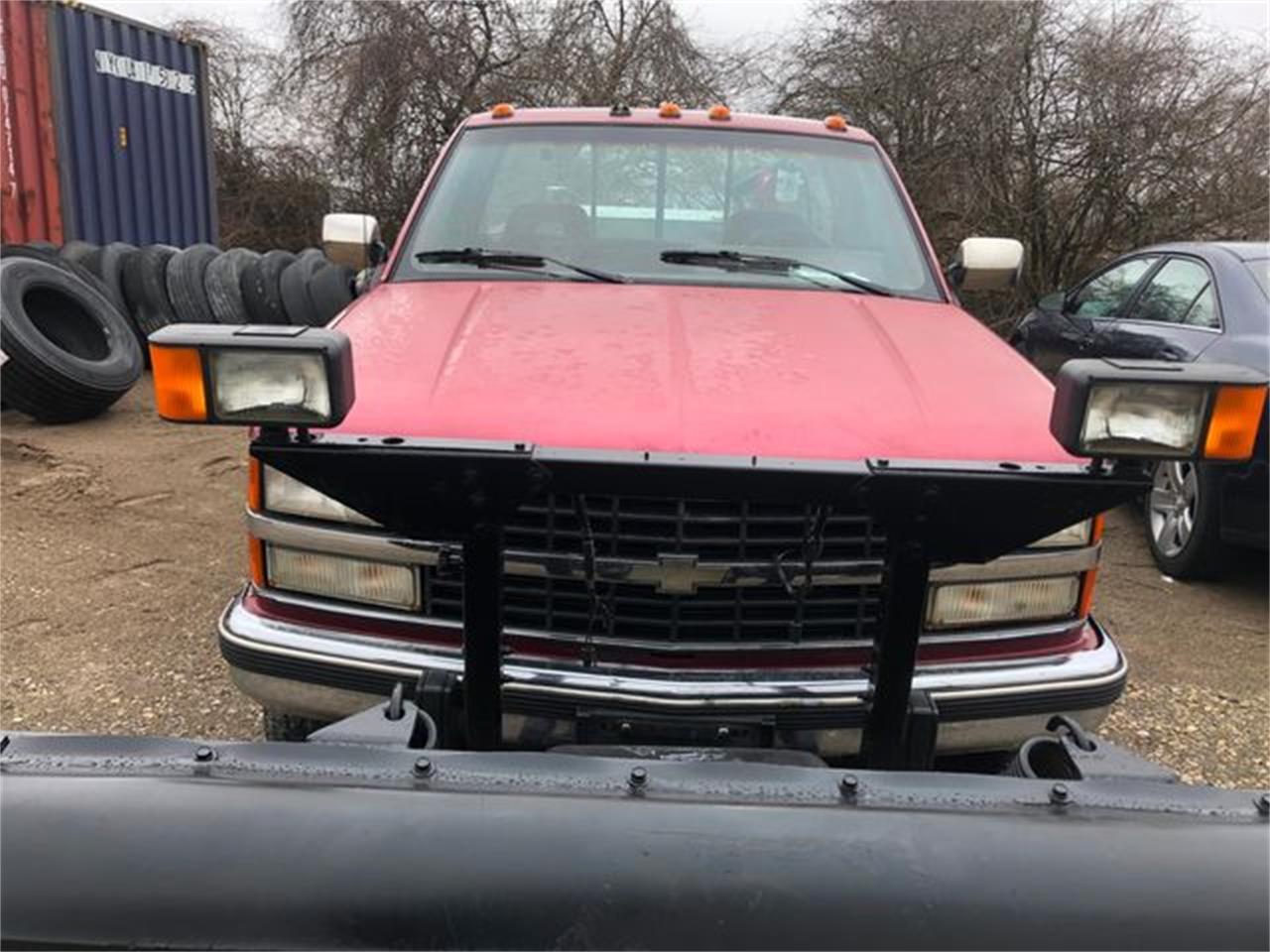 1992 Chevrolet 3500 (CC-1317686) for sale in Upper Sandusky, Ohio