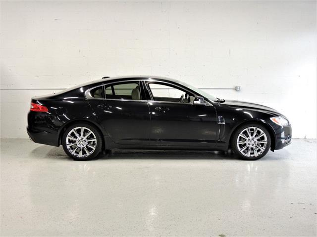 2009 Jaguar XF (CC-1317687) for sale in Boca Raton, Florida