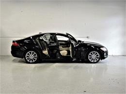 2009 Jaguar XF (CC-1317687) for sale in Boca Raton, Florida