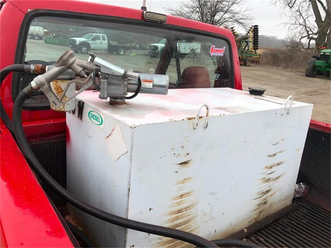 1993 Ford F250 (CC-1317688) for sale in Upper Sandusky, Ohio