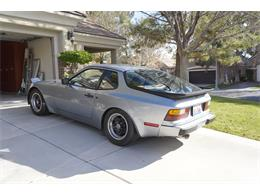 1984 Porsche 944 (CC-1310769) for sale in Marina Del Rey, California