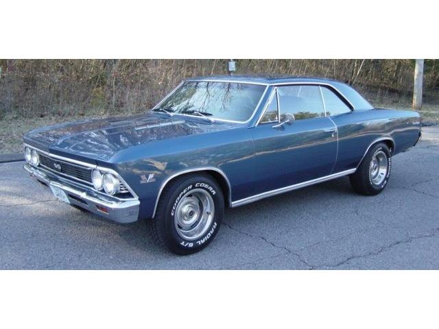 1966 Chevrolet Chevelle (CC-1317693) for sale in Hendersonville, Tennessee