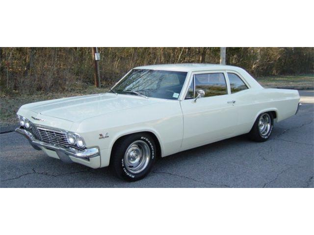 1965 Chevrolet Biscayne (CC-1317694) for sale in Hendersonville, Tennessee