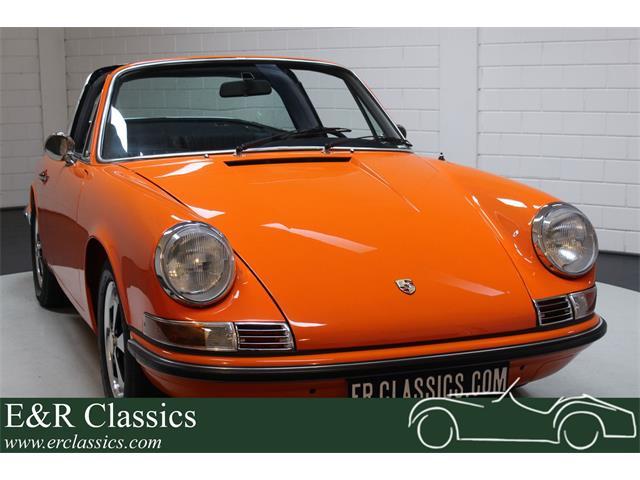 1971 Porsche 911 (CC-1317701) for sale in Waalwijk, Noord-Brabant