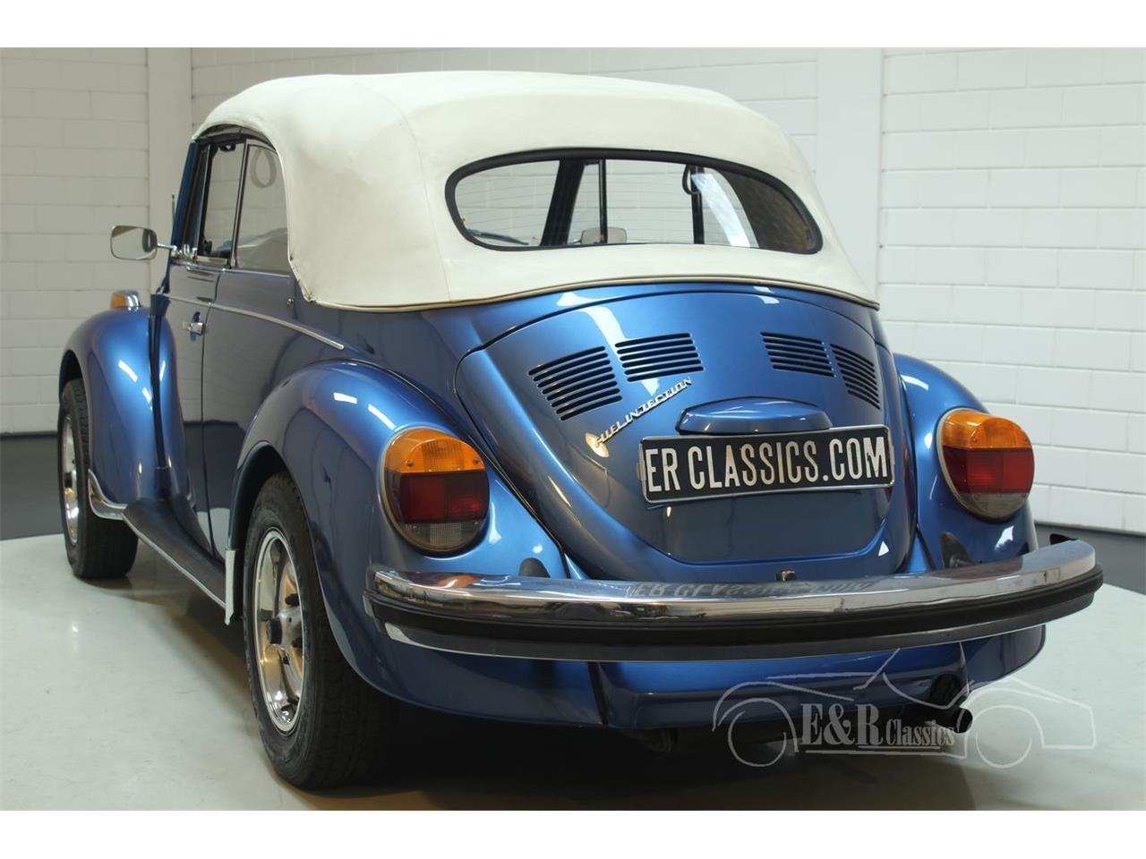1978 Volkswagen Beetle (CC-1317708) for sale in Waalwijk, Noord-Brabant