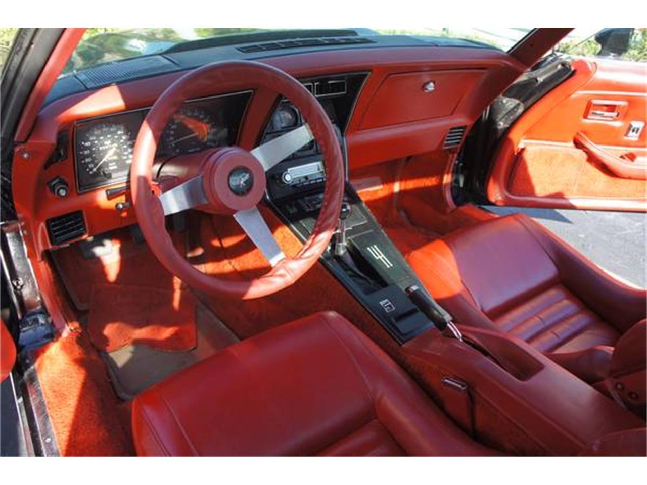 1979 Chevrolet Corvette (CC-1317724) for sale in Lantana, Florida