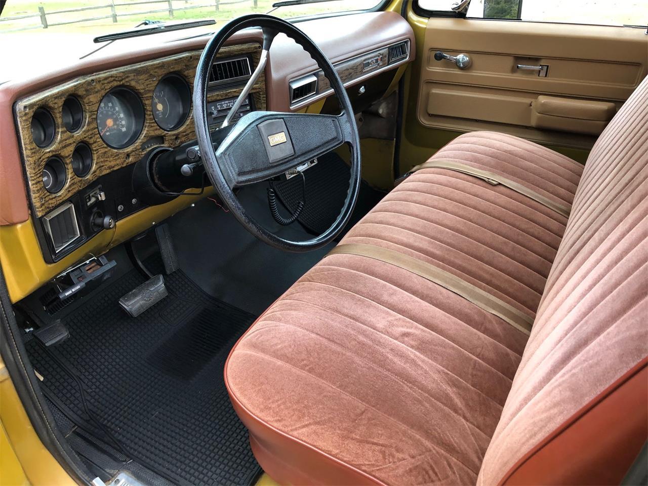 1976 GMC Sierra (CC-1317730) for sale in Brandon, Mississippi