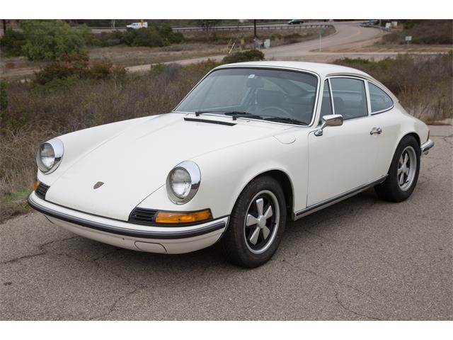 1973 Porsche 911T (CC-1317734) for sale in Escondido, California