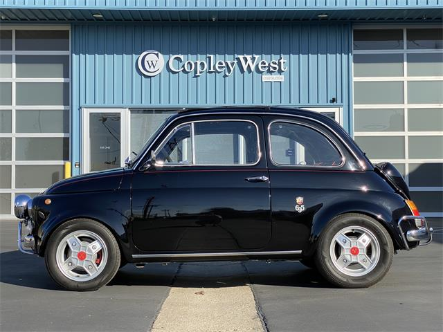 1970 Fiat 500 Abarth (CC-1317735) for sale in Newport Beach, California