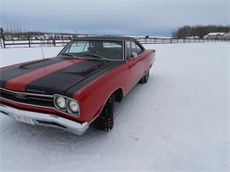 1969 Plymouth GTX (CC-1317739) for sale in Grande Prairie , Alberta