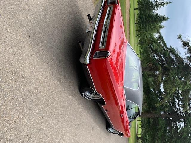 1969 Plymouth GTX (CC-1317739) for sale in Grande Prairie , Alberta