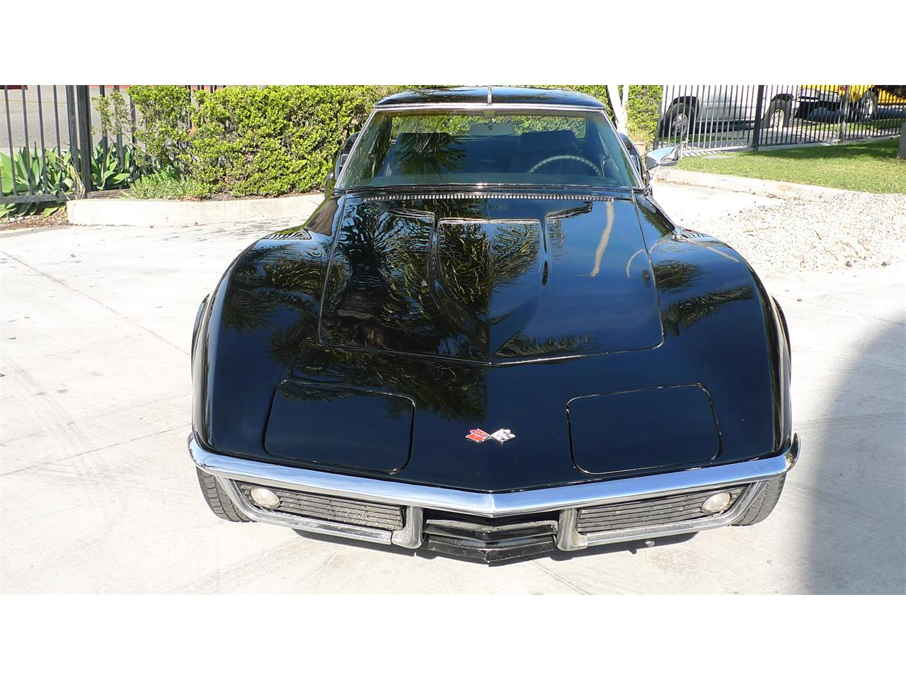 1969 Chevrolet Corvette (CC-1317740) for sale in Anaheim, California