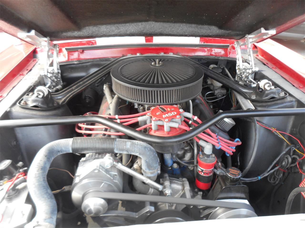 1967 Ford Mustang (CC-1317743) for sale in Gilroy, California