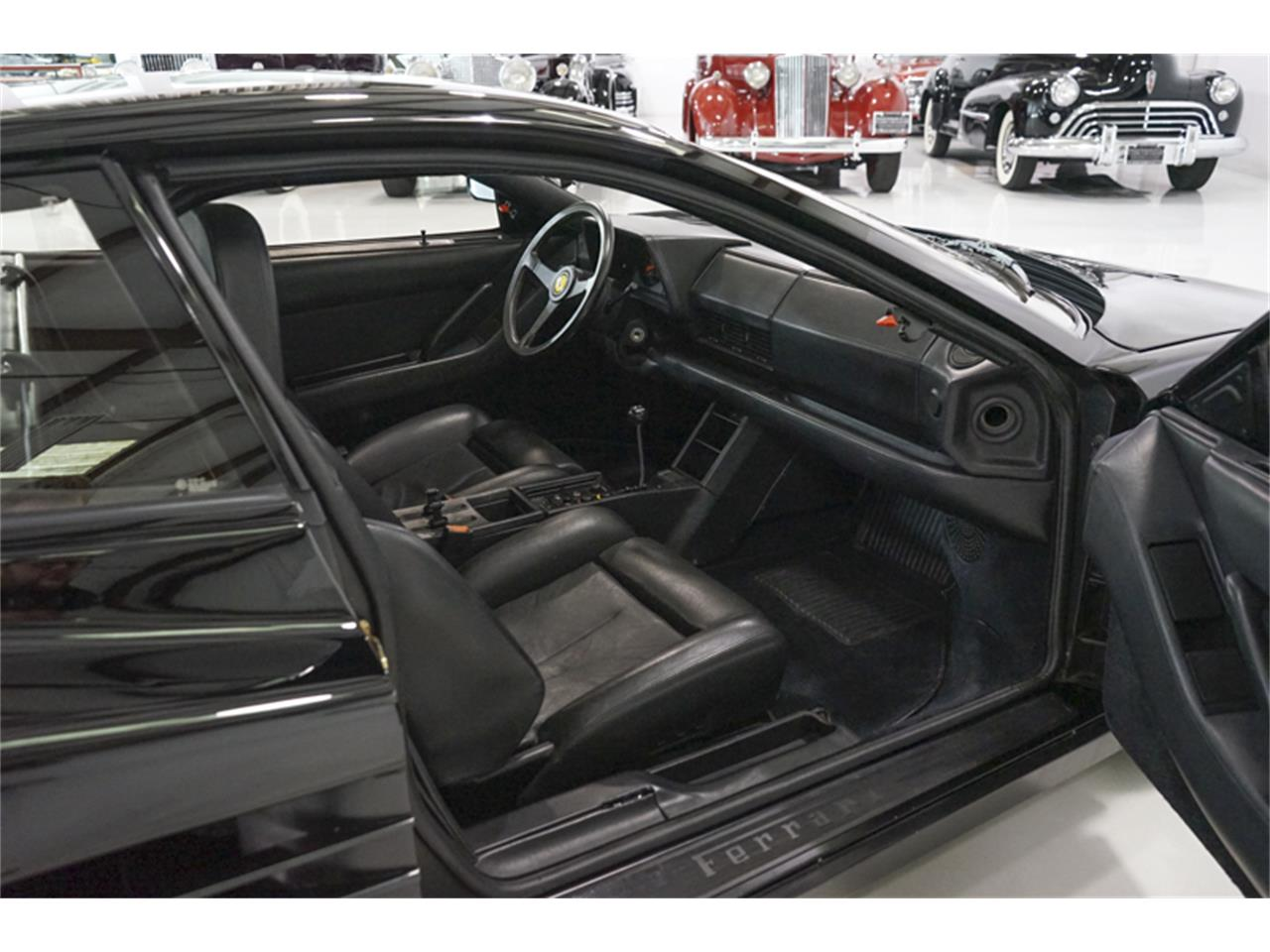 1987 Ferrari Testarossa (CC-1317744) for sale in Saint Louis, Missouri
