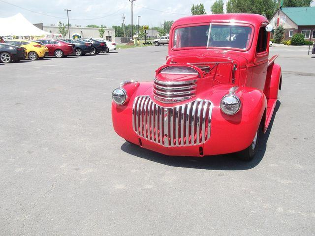 1941 Chevrolet Pickup (CC-1317763) for sale in Lakeland, Florida